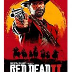 Red Dead Redemption Cover PC