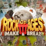 Rock of Ages 2 y 3 Cover PC