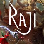 Raji an ancient Epic Cover PC