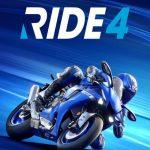 Ride 4 Cover PC