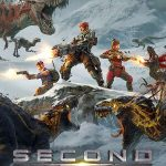 Second Extinction Cover PC