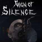 Sign of Silence Cover Art PC 2020