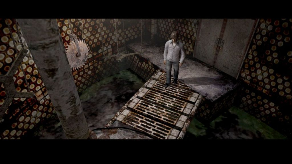 Silent Hill 4 The Room 2020 Gameplay