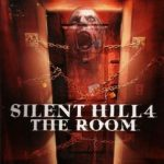 Silent Hill 4 The Room 2020 Cover PC