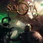 Solasta Crown of the Magister Cover PC