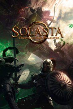 SOLASTA CROWN OF THE MAGISTER V1.0