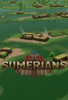 SUMERIANS FISHING
