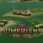 Sumerians Cover PC