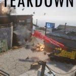 Teardown Cover PC
