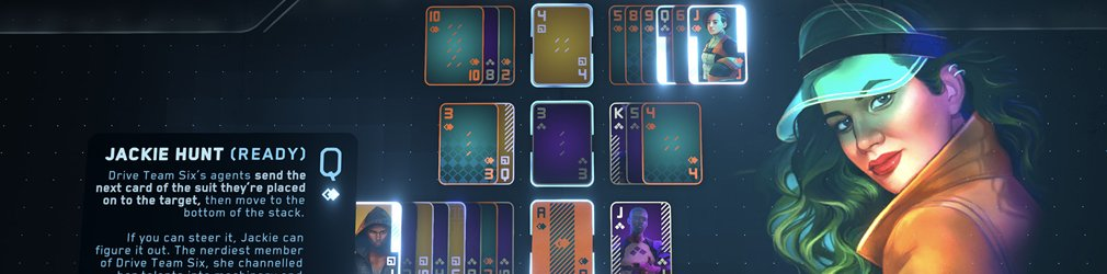 Gameplay de The Conspiracy Solitaire PC