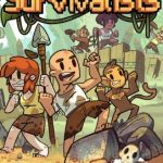The Survivalists Cover PC