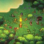 Gameplay de The Survivalists Online Para PC