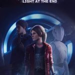 The Uncertain Light at the end cover pc