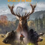TheHunter Call of the wild PC Cover