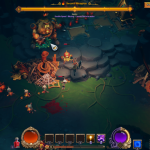 Gameplay de Torchlight 3 pc