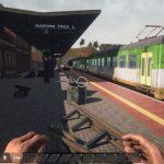 Gameplay de Train Station Renovation PC