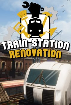 TRAIN STATION RENOVATION V2.2.01