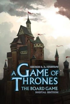 A GAME OF THRONES THE BOARD GAME DIGITAL