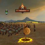 A Total War Saga Troy Gameplay