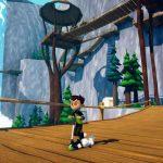 Gameplay de Ben 10 Power Trip PC