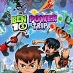 Power 10 Power Trip Cover PC