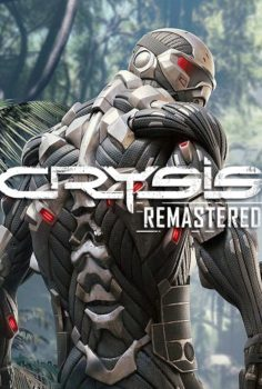 CRYSIS REMASTERED 2020 PC