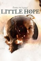 DARK PICTURES LITTLE HOPE ONLINE