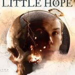 Dark Pictures Little Hope Cover PC