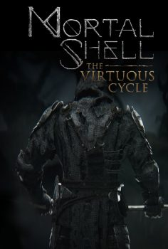 MORTAL SHELL VIRTUOUS CYCLE PC