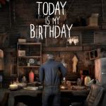 Today is my birthday Cover PC