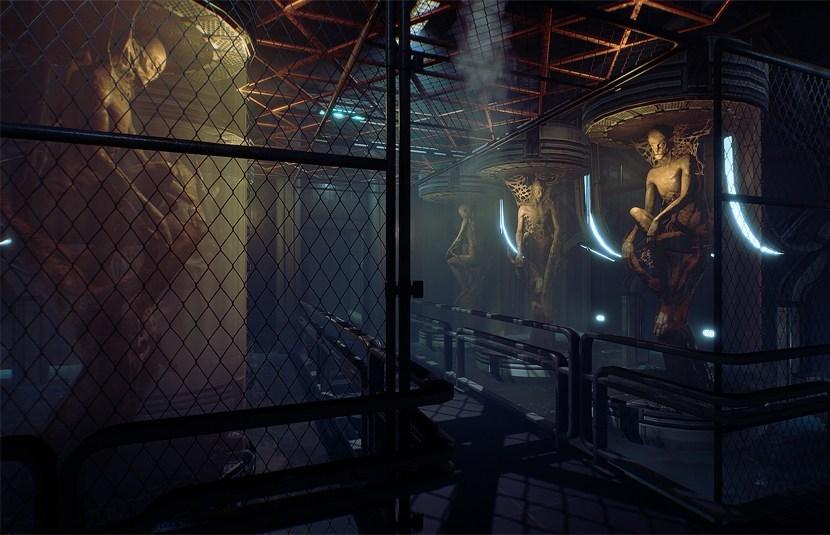 Transient Gameplay pc