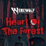 Werewolf 2020 Cover PC