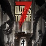 7 Days To Die Cover PC