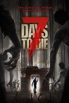 7 DAYS TO DIE ONLINE