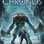 Cover de Chronos Before The Ashes 2020 PC