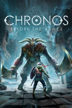 CHRONOS BEFORE THE ASHES v261791