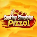 Cooking Simulator Pizza Cover PC