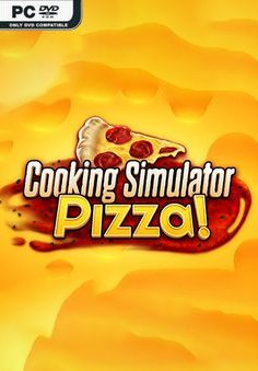 COOKING SIMULATOR PIZZA