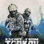 Escape from tarkov Cover PC