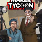 FilmMaker Tycoon Cover PC