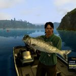 Gameplay de Fishing SiM World Bass Pro SHops Edition PC