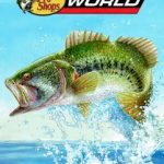 Fishing Sim World Cover PC Pro Bass Shops