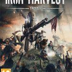 Cover de Iron Harvest Rusviet Revolution