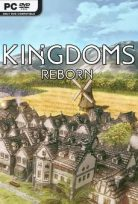 KINGDOMS REBORN MULTIPLE CITIES V0.14 ONLINE