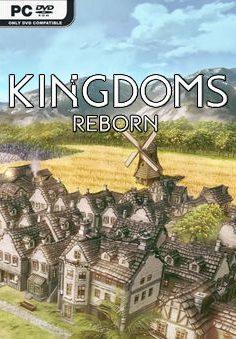 KINGDOMS REBORN V0.9 ONLINE