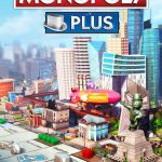 Cover Monopoly Plus PC