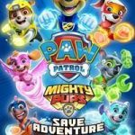 Cover PC Paw Patrol Mighty Pups