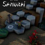 Seasons of THE Samurai Cover PC
