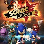 Sonic Forces Cover PC