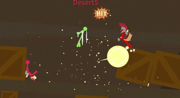 Stick fight the game gameplay pc online